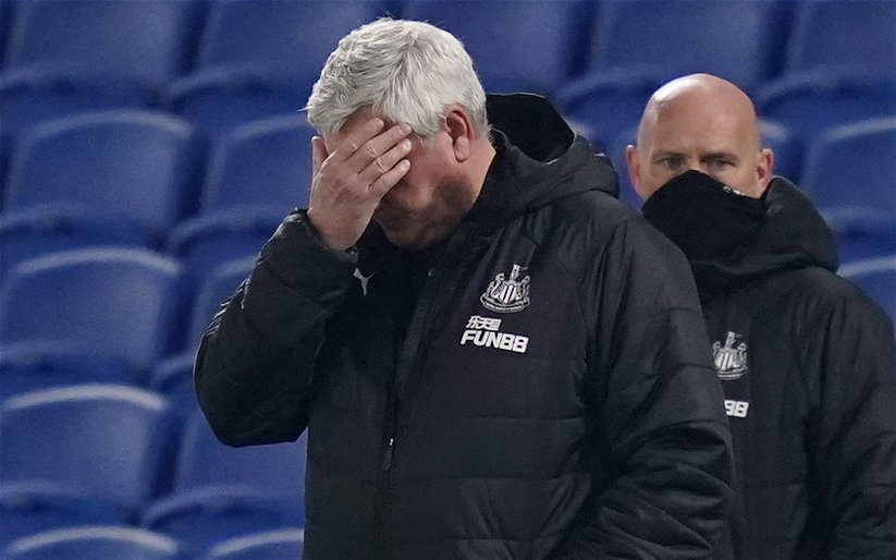 Image for Exclusive: Steve Howey feels Newcastle United needed to sign a proven striker