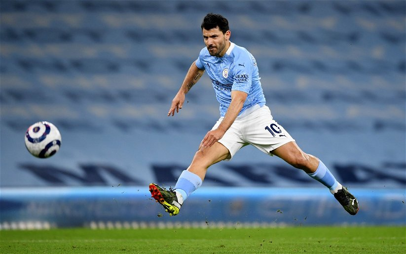 Image for Manchester City: Steve Howey Rules Out Aguero Switch to Rivals