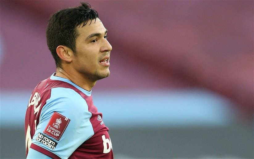 Image for West Ham United: ExWHUemployee discusses interest in Fabian Balbuena