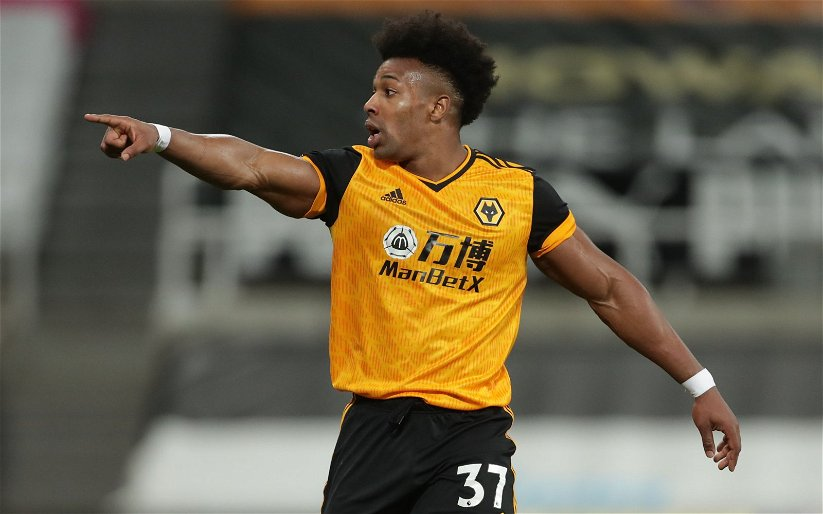 Image for Tottenham Hotspur: Fans excited as Adama Traore claim emerges