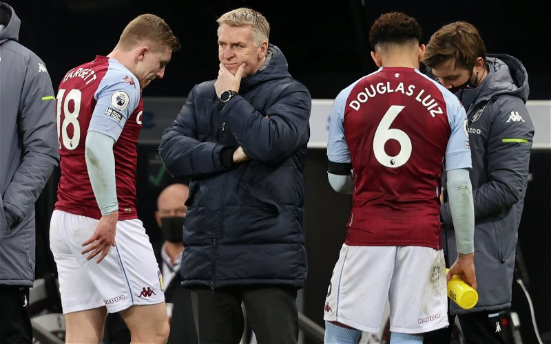 Image for Aston Villa: Journalist discusses potential centre-back move amid Axel Tuanzebe links