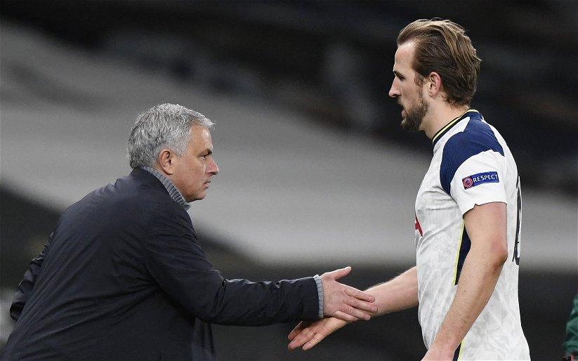 Image for Tottenham Hotspur: Pundit talks about Harry Kane's future