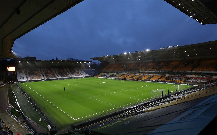 Image for Wolverhampton Wanderers: Alex Crook discusses manager candidates