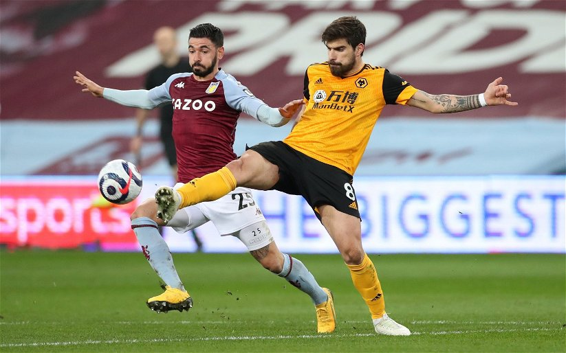 Image for Aston Villa: Lee Hendrie Calls for Patience with Morgan Sanson