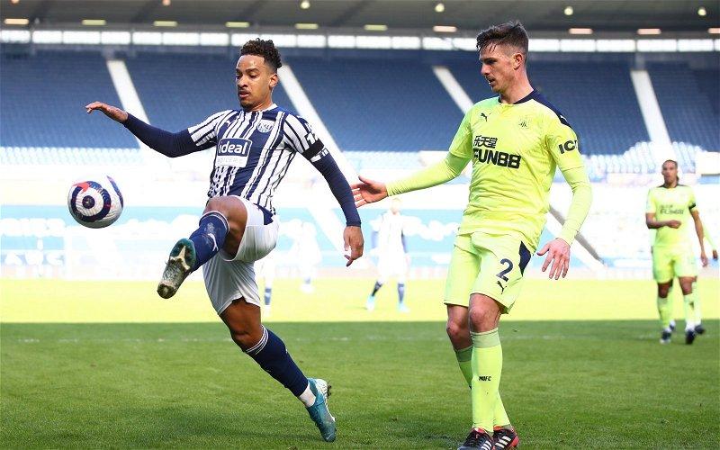 Image for Leeds United: Fans react to Matheus Pereira claim