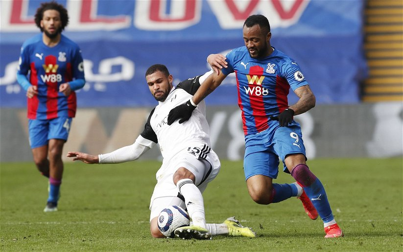 Image for Fulham: Podcaster discusses Ruben Loftus-Cheek's form