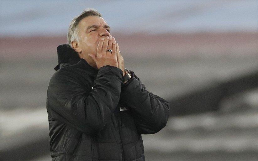 Image for West Brom: Mark Lawrenson thinks Sam Allardyce will stay