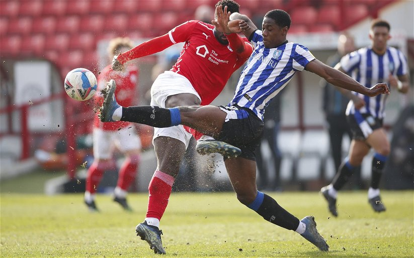Image for Sheff Wed: Carlton Palmer Calls for 'Wholesale Changes'