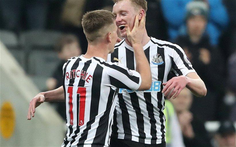 Image for Newcastle United: Fans react to Steve Wraith's post on Steve Bruce