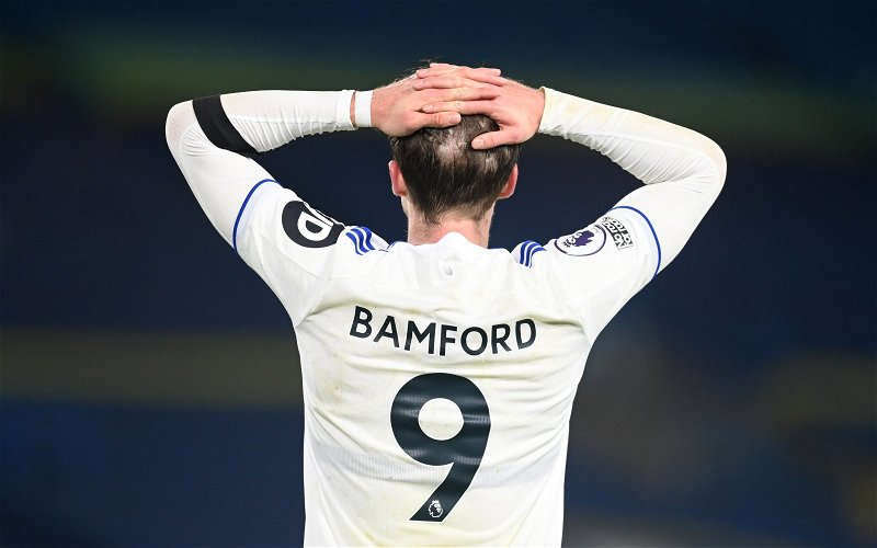 Image for Leeds United: Fans react to referee news
