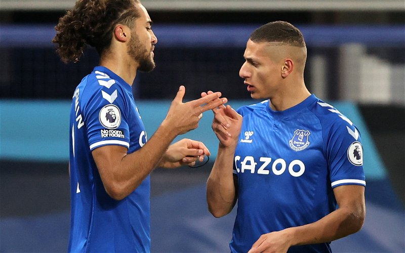 Image for Everton: Fabrizio Romano issues promising transfer claim