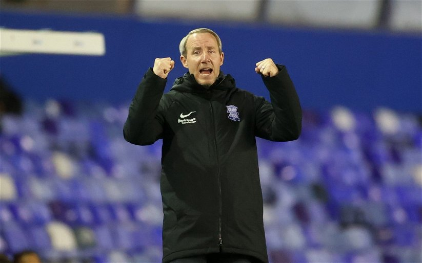 Image for Birmingham City: Keith Andrews drops claim on Lee Bowyer