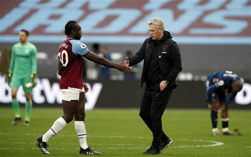 Image for West Ham United: Frank McAvennie believes new striker should be priority