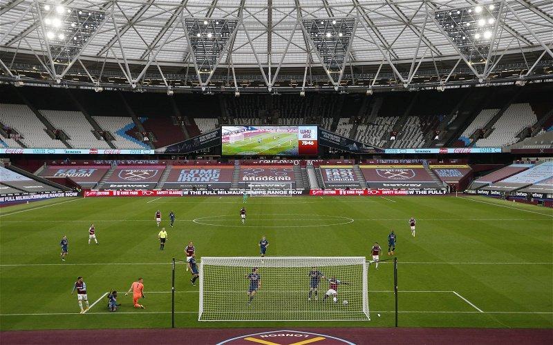 Image for West Ham United: Frank McAvennie calls for summer spending