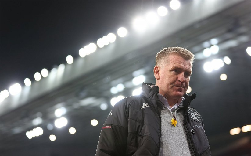 Image for Aston Villa: Lee Hendrie says Dean Smith needs £150m kitty this summer