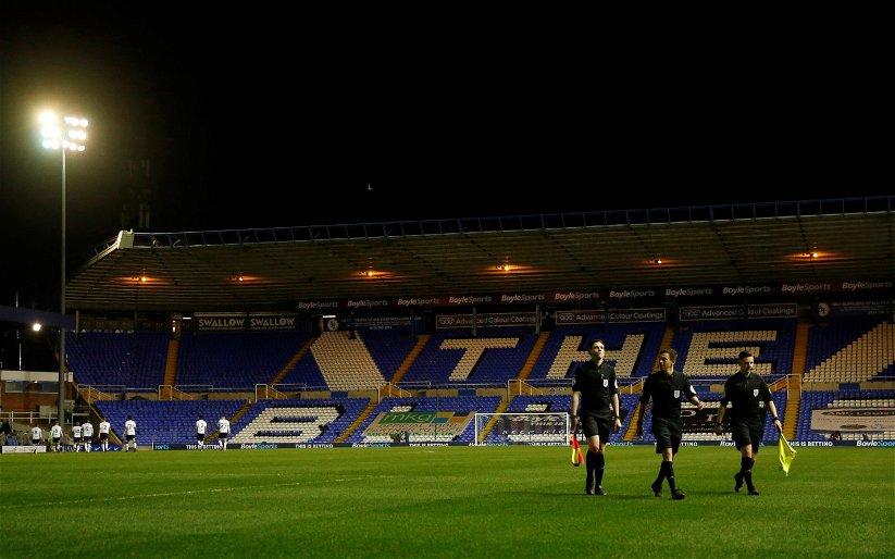 Image for Birmingham City: Kieran Maguire discusses the club's finances