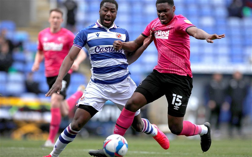 Image for Derby County: Ryan Conway discusses Teden Mengi's future