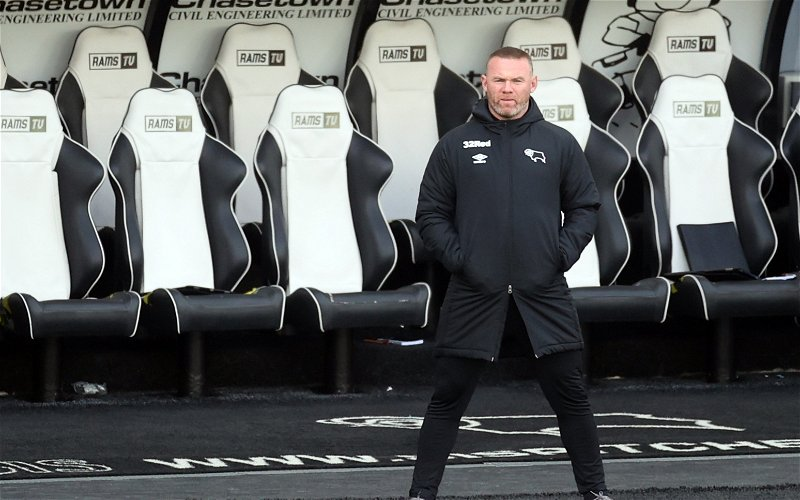 Image for Derby County: Kieran Maguire on Derby's proposed takover