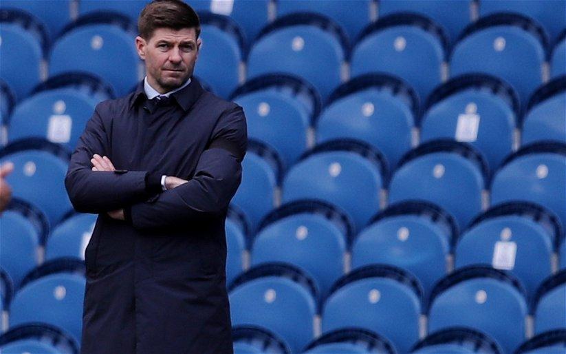 Image for Exclusive: Ex-Rangers star drops verdict on Everton target