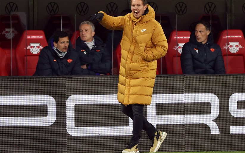Image for Exclusive: German expert says Nagelsmann ideal fit to replace Mourinho