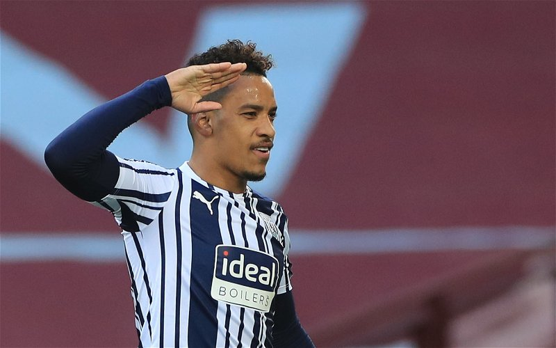 Image for Exclusive: Lee Hendrie believes Aston Villa need a player like Matheus Pereira