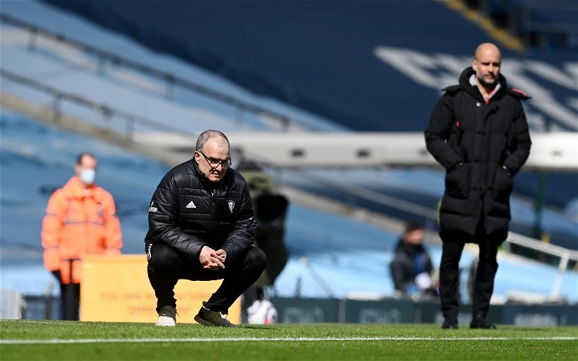 Image for Leeds United: Ex-Leeds man talks about Bielsa's new contract