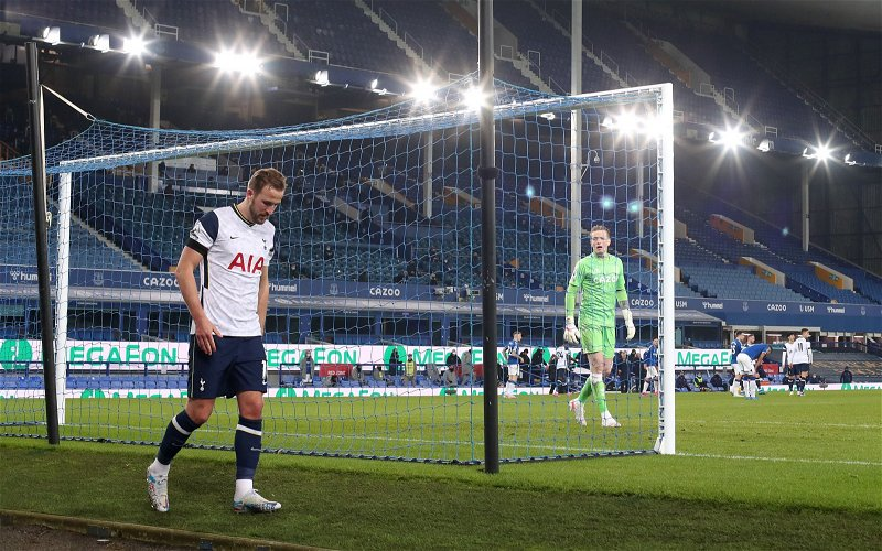 Image for Tottenham Hotspur: Many fans fuming with the latest Kane update