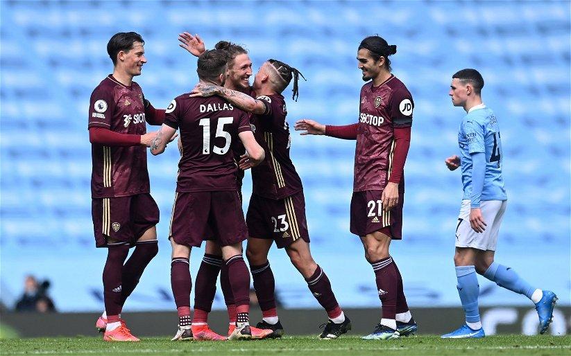 Image for Leeds United: Beren Cross drops interesting McKinstry claim