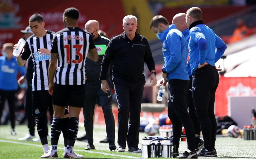 Image for Newcastle United: Fans react to latest club announcement