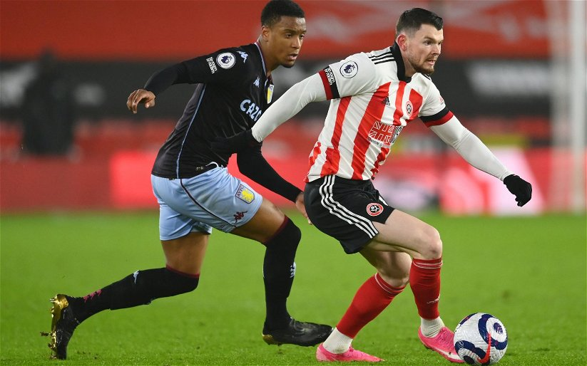 Image for Sheffield United: Fans delighted as Oliver Burke claim emerges