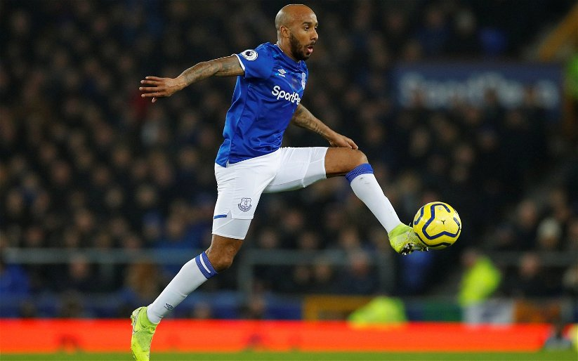 Image for Exclusive: Michael Ball urges Everton to cut ties with Fabian Delph after 'disaster' move