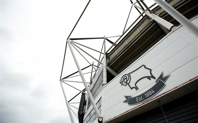 Image for Derby County: Fans flock as Preston ticket update emerges