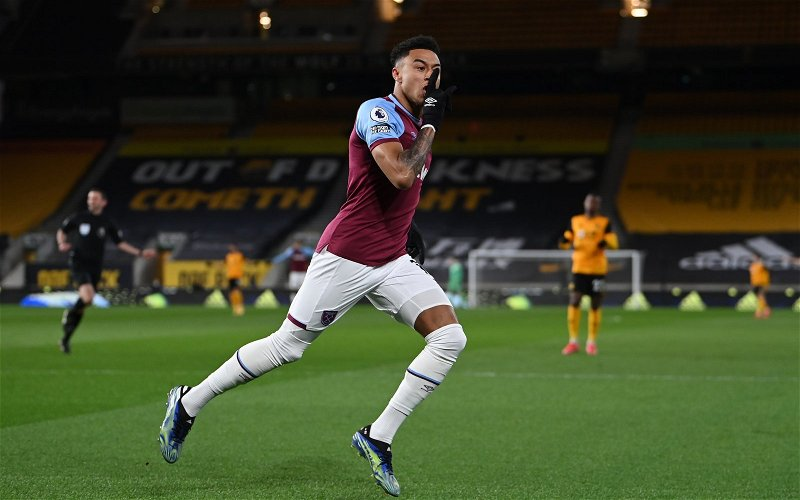 Image for West Ham: Transfer insider drops fresh Lingard claim
