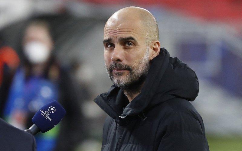 Image for Manchester City: Duncan Castles discusses Nuno Mendes interest