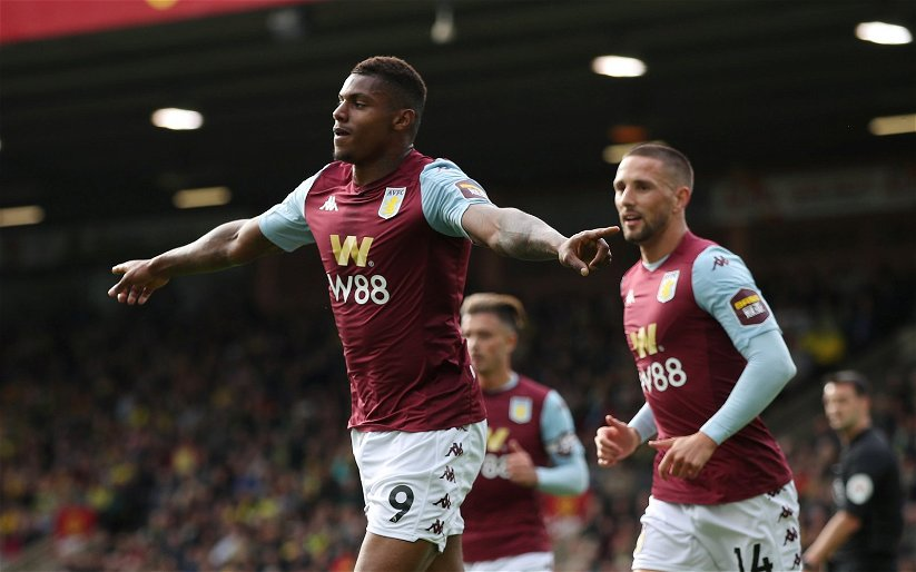 Image for Aston Villa: Gregg Evans claims club won't replace Wesley