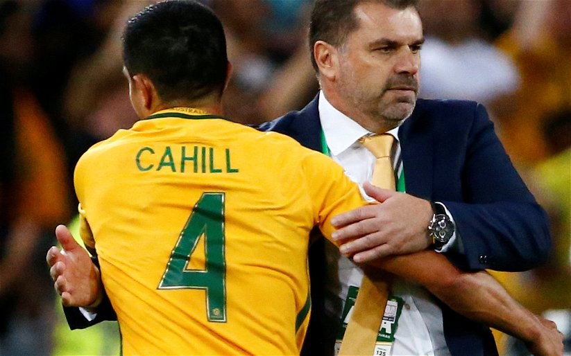 Image for Celtic: Peter Martin slams board saying they have 'derailed' Ange Postecoglou