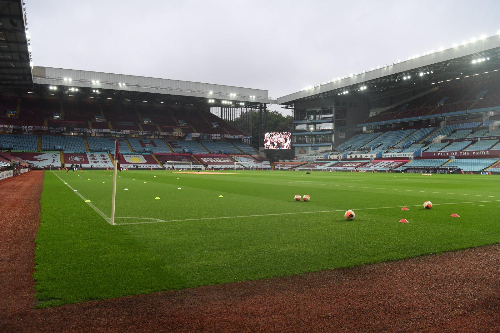 Image for Aston Villa: Journalist discusses Cameron Archer