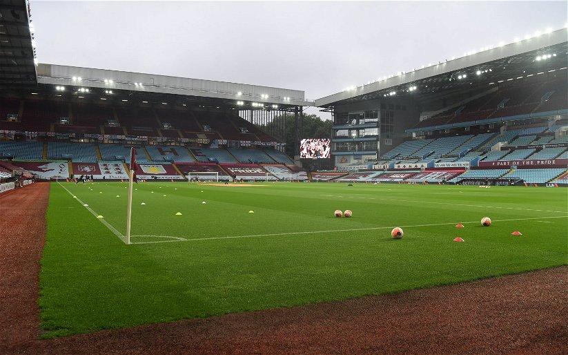 Image for Aston Villa: Journalist buzzes over Jacob Ramsey