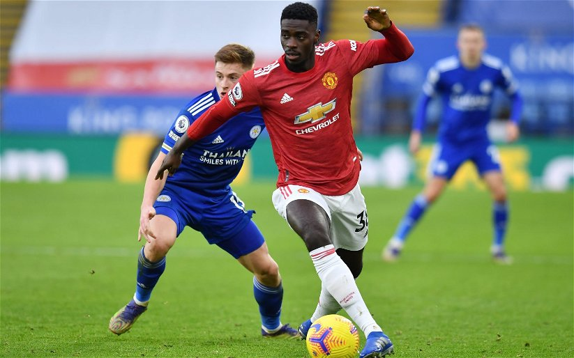 Image for Exclusive: Hendrie warns Tuanzebe that he will struggle to get game time at Aston Villa