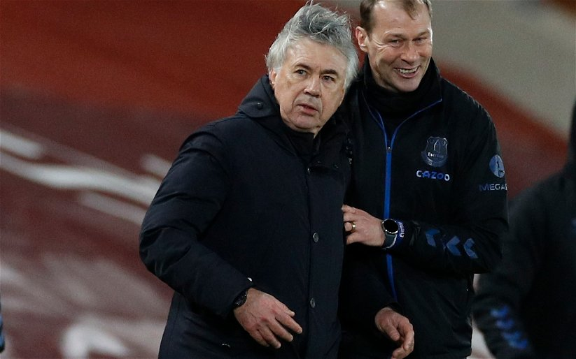 Image for Exclusive: Ex-Everton man slams Ancelotti reign after Real exit