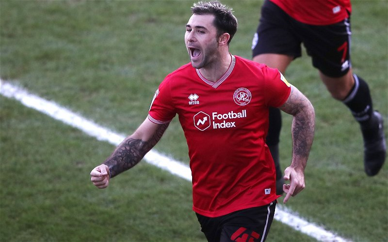 Image for Exclusive: Former West Brom midfielder expects Charlie Austin exit