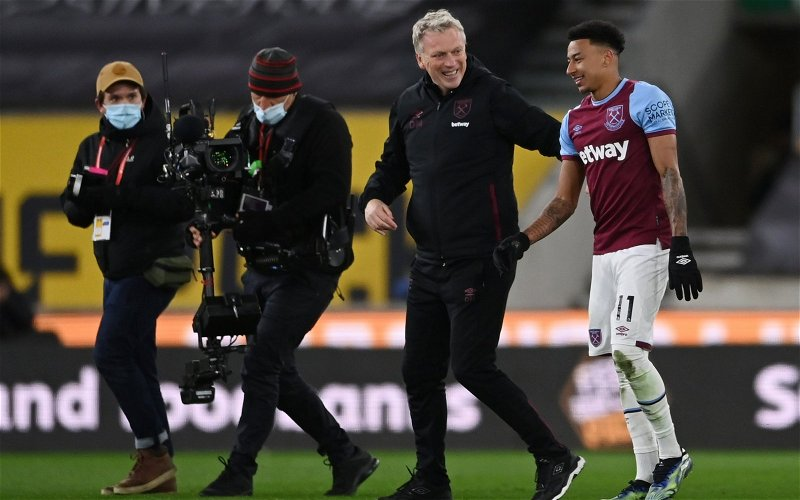 Image for West Ham United: Ex on different options Hammers have in final hours of transfer window