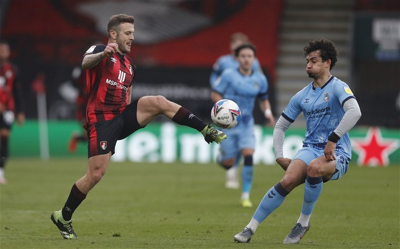 Image for Leeds United: Joe Wainman discusses potential Jack Wilshere move