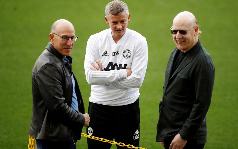Image for Manchester United: Duncan Castles discusses the Glazers and transfers