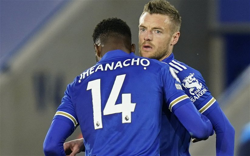 Image for Exclusive: Brian Deane tips Leicester to sign Vardy-type striker this summer