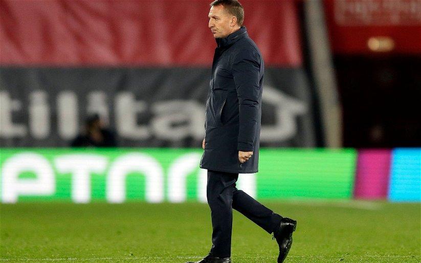Image for Newcastle United: Fabrizio Romano discusses Brendan Rodgers claims