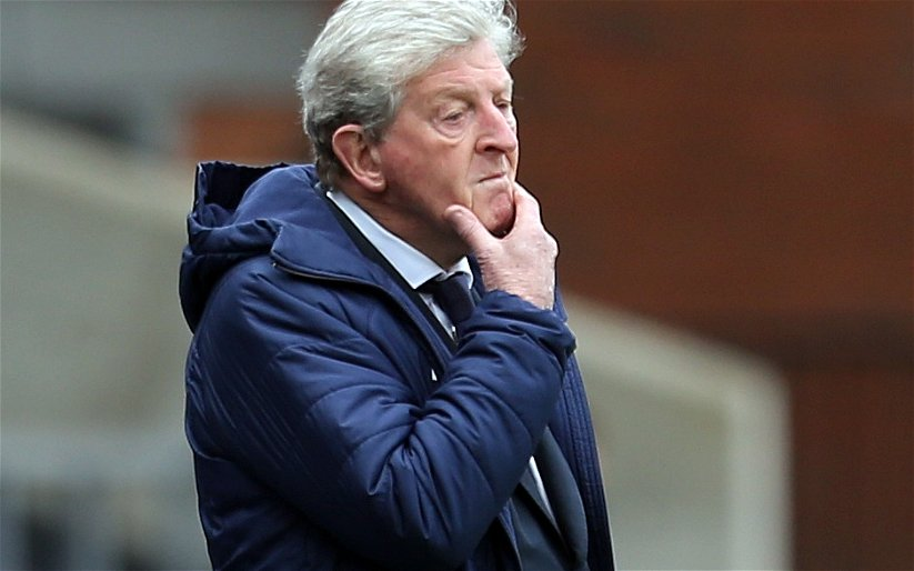 Image for Newcastle United: Danny Murphy tips Roy Hodgson to take over