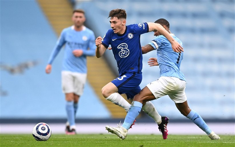 Image for Norwich City: Pete O'Rourke discusses the club's interest in Billy Gilmour