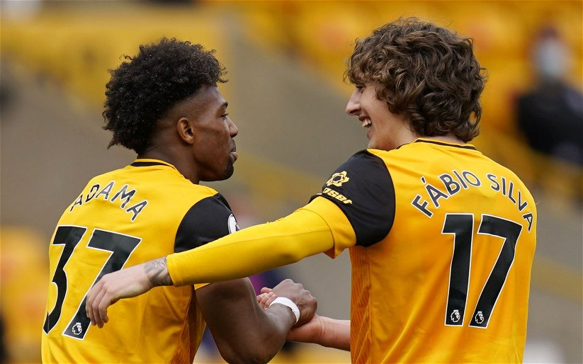 Image for Exclusive: Wolves legend thinks Silva could be worth double his value in the future