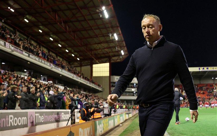 Image for Nottingham Forest: Journalist assesses Steve Cooper appointment